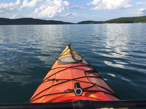 Beaver Lake AR