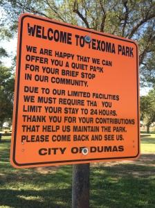Dumas Texas