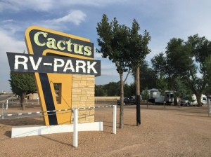 Tucumcari New Mexico
