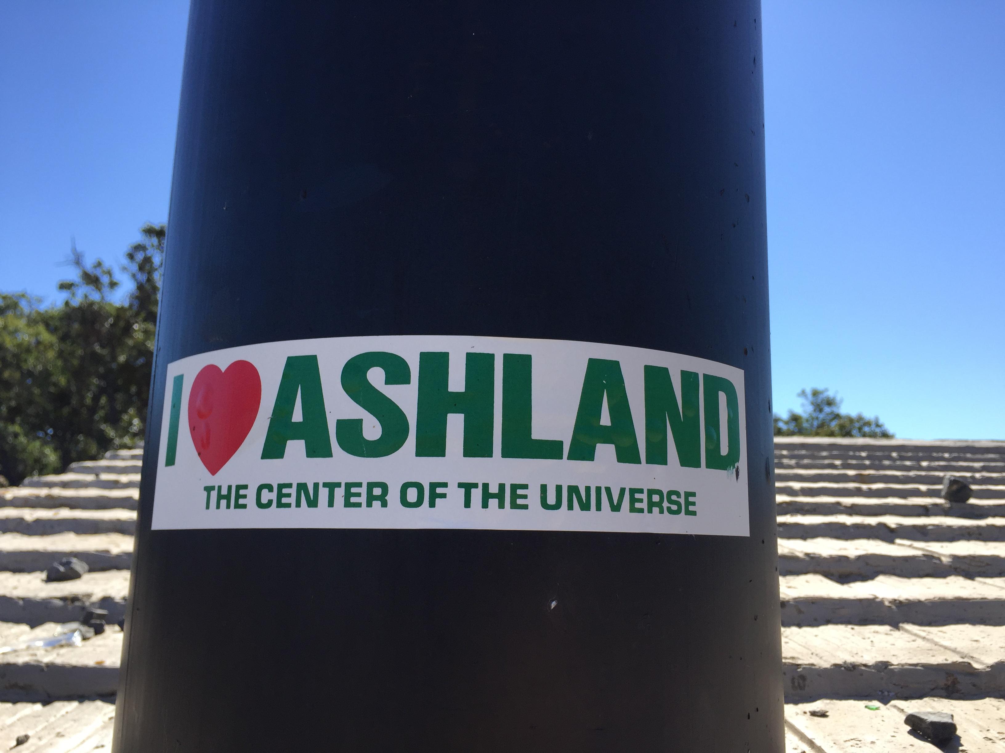Ashland OR